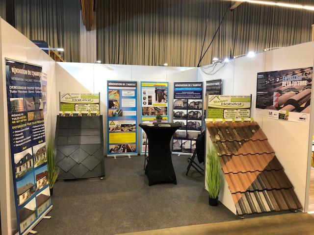 Entreprise de Rénovation de l'habitat au Luxembourg : toiture, ravalement de façade, gouttière, étanchétité tous supports